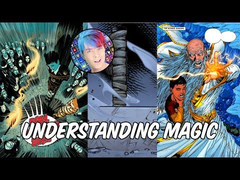 Understanding Magic