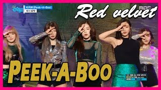 Video [HOT] Red Velvet - Peek-A-Boo - 레드벨벳 - 피카부(Peek-A-Boo), 20171125 MP3, 3GP, MP4, WEBM, AVI, FLV Februari 2018