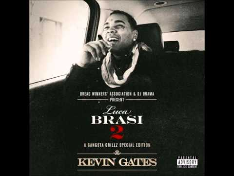 Kevin Gates - Wild Ride