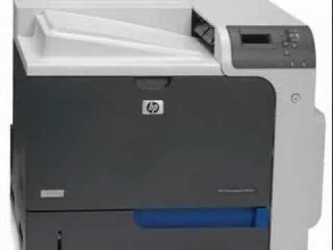 HP Color LaserJet Enterprise CP4025 | A Review | Zayani Computers