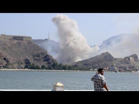 venti di guerra in yemen - preoccupazione del mondo