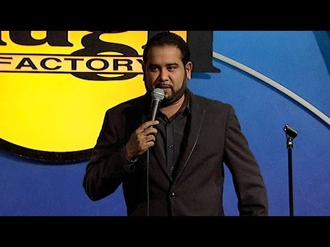 Raj Sharma – Call Me Nacho (Stand Up Comedy)