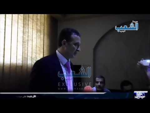 """دفاع الـ """"وايت نايتس"""" : """" هنحبس مرتضى منصور وأحمد موسى وهنطهر الإعلام منهم"""""""