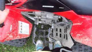 5. Sick Honda TRX250EX [HD]