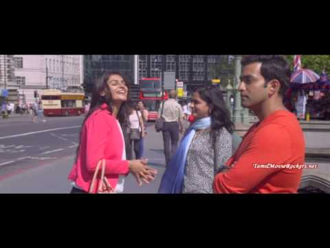 Venmegham - London Bridge Movie Video Song HD