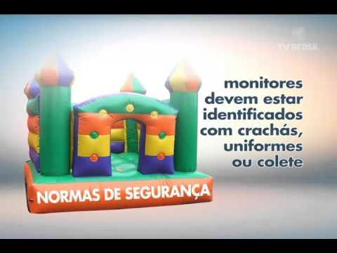 Brinquedos podem trazer perigo se não estiverem dentro das normas de segurança