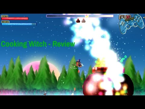 Cooking Witch Review (PC)