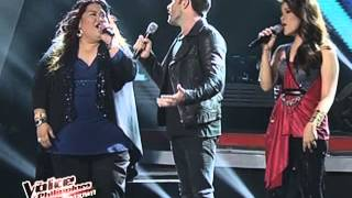 Video The Voice Philippines Finale: Shane Filan of Westlife with Top 4 artists Live Performance MP3, 3GP, MP4, WEBM, AVI, FLV Juni 2018