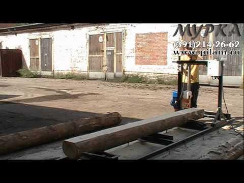 пилорама шинная - Скидка на оборудование 2% при заказе с сайта - http://pilam.ru/ На сегодняшний день, прогресс дошел до того, что нет необходимости перемещать...