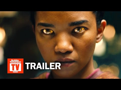 Into the Badlands S03E10 Trailer   'Raven's Feather, Phoenix Blood'   Rotten Tomatoes TV