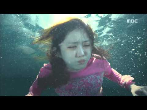 [Happy Ending Once Again] 한번 더 해피엔딩 Ep.1 Jung Kyung-ho, Jump Into The Sea?  20160120