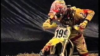 Video 2001 Sydney Supercross Masters Night 2 - 250 Final (Travis Pastrana and Chad Reed) MP3, 3GP, MP4, WEBM, AVI, FLV Oktober 2017