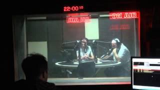 Pyetje Përgjigje me Hoxhë Bekir Halimi në Radio Shkupi (20. Shtator 2012)