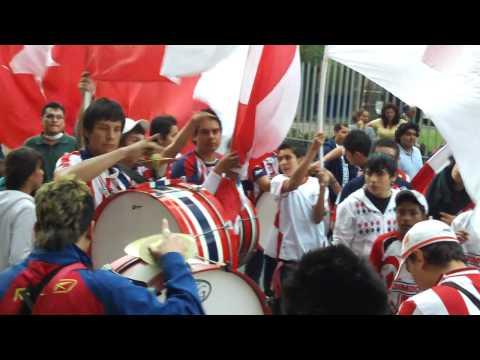 MATADOR la banda de chivas - La Irreverente - Chivas Guadalajara