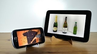 How to Make a Tablet or Phone Stand