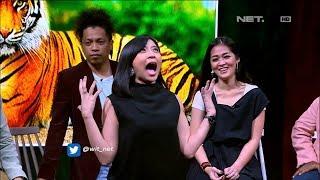 Video Niruin Suara Harimau, Reinold Kira Ayu Hastari Kesurupan MP3, 3GP, MP4, WEBM, AVI, FLV November 2018