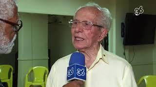 GIRO36 SAÚDE | ALZHEIMER - ESPOSO CUIDADOR MINISTRA CURSO GRATUITO EM VOLTA REDONDA (RJ)