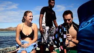 Yasawa Islands Fiji  city photos gallery : Long Beach Resort, Fiji, Yasawa Islands.