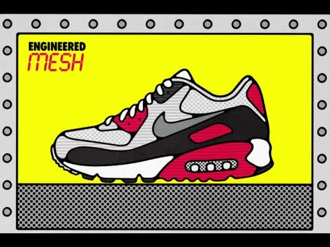 Nikes Air Max Reinvented | Video