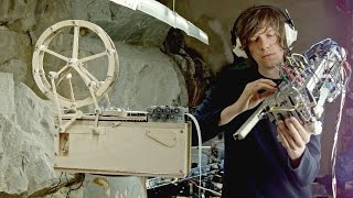 "Video Music Box & Modulin - 2 new music instruments (""All Was Well"" by Wintergatan) MP3, 3GP, MP4, WEBM, AVI, FLV Mei 2018"