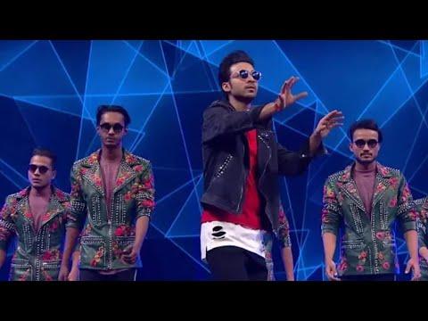 MJ 5  and   Raghav   Combo performance