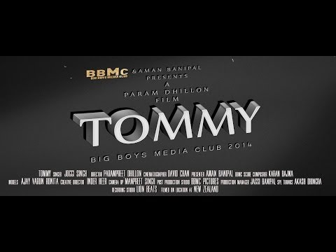 tommy - Singer: Joggi Singh https://www.facebook.com/iamjoggisingh Music: KRU 172 https://www.facebook.com/Kru172 Video: Parampreet Dhillon Label: BBMC Music video b...