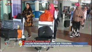 Video Trauma Kecelakaan Pesawat Lion Air, Calon Penumpang Pilih Ganti Maskapai - BIP 03/11 MP3, 3GP, MP4, WEBM, AVI, FLV April 2019