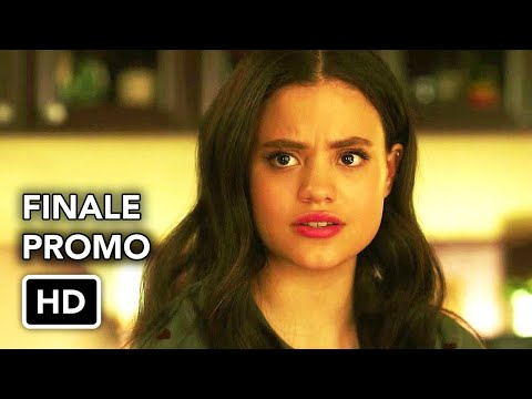 "Charmed 2x19 Promo ""Unsafe Space"" (HD) Season Finale"