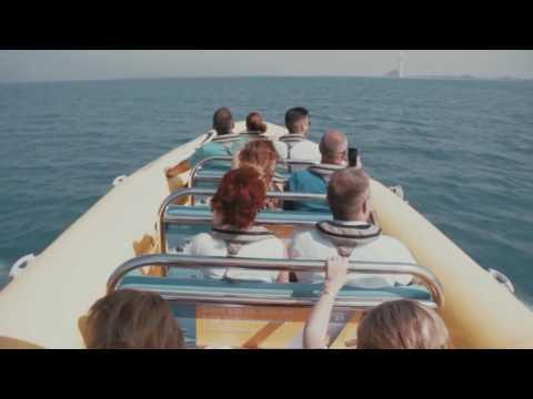 День в Дубае   Природа и путешествия (видео)