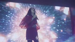 Video Never Enough cover by Syahrini MP3, 3GP, MP4, WEBM, AVI, FLV Juni 2018