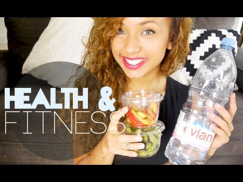 My Health & Fitness Update ♡ Beautycrush