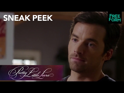 Pretty Little Liars 7.15 Clip 'Ezra'