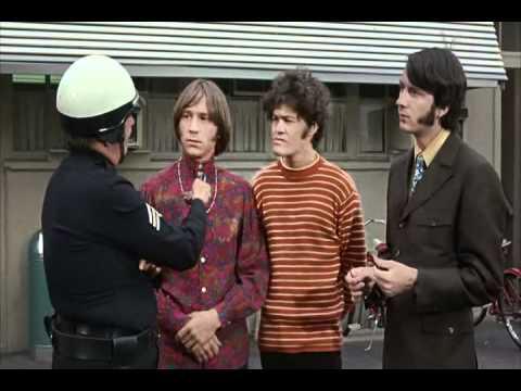 Movie - Head (Bob Rafelson, 1968)