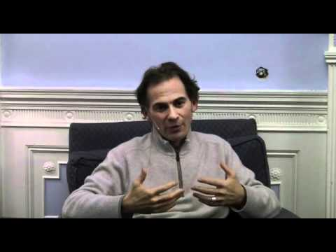 Rupert Spira: We Are Fully Awake in Deep Sleep, Dreaming and Awakened States