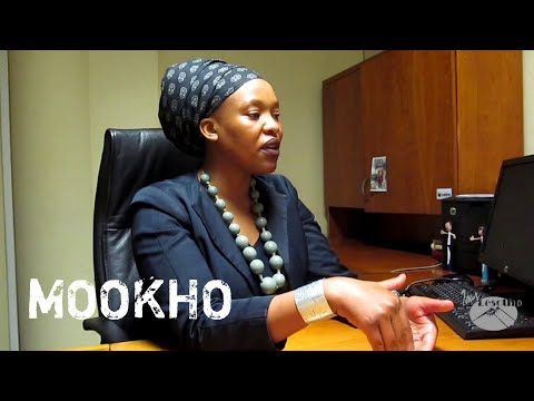 MOOKHO: Tells some HARD Truths on Lesotho and Basotho and the way we value each other!!!