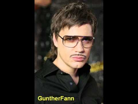 Gunther - I'm your man lyrics