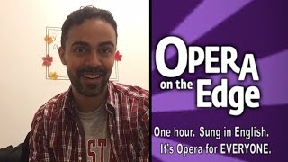 Justin Fields | Opera on the Edge