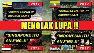Video Menolak Lupa!! Inilah Kelakuan Suporter Malaysia Yang Sering Rasis MP3, 3GP, MP4, WEBM, AVI, FLV September 2019