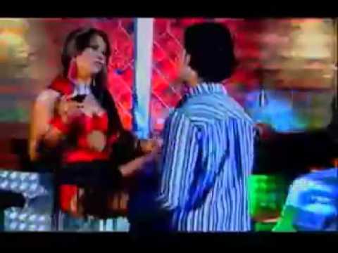 Que Nadie Sepa Mi Sufrir - La Sonora Dinamita (Video)