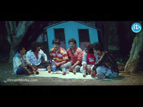 Aata Modalaindi Movie - Aneesh Khan, Sangha Kumar Comedy Scene