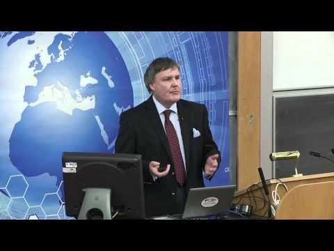 Prof Jamie Davies - Synthetische Biologie: Potenzial und Probleme