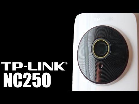 Análisis TP Link NC250: protege tu casa a un bajo precio