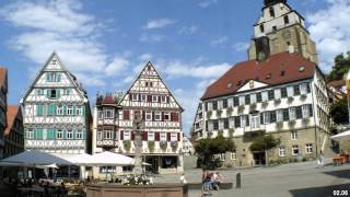 Sindelfingen Germany  City pictures : Best places to visit - Sindelfingen (Germany)