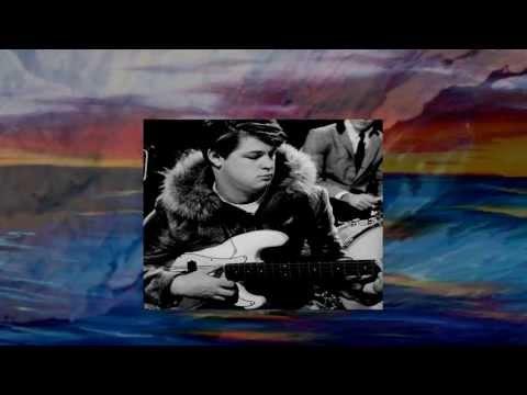 Tekst piosenki Brian Wilson - Someone to Watch Over Me po polsku