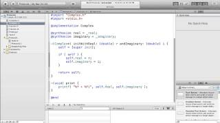 Objective-C Programming - Lecture 4 - Part 2
