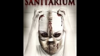 Nonton Sanitarium Official Trailer (2013) Film Subtitle Indonesia Streaming Movie Download