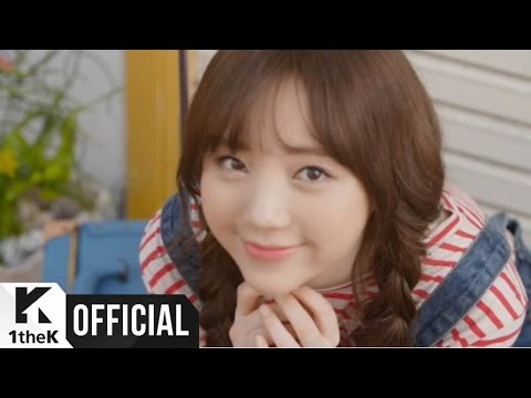 [MV] LOVELYZ - For You (그대에게) 3gp MP4 VIDEO DOWNLOAD