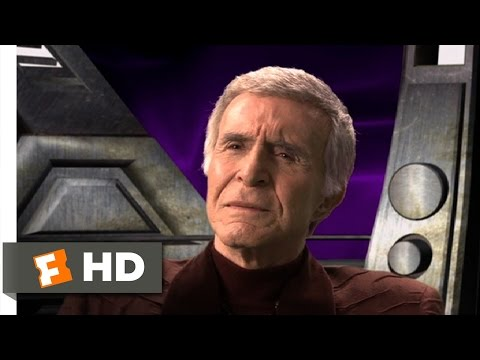 Spy Kids 3-D: Game Over (10/11) Movie CLIP - Game Over (2003) HD