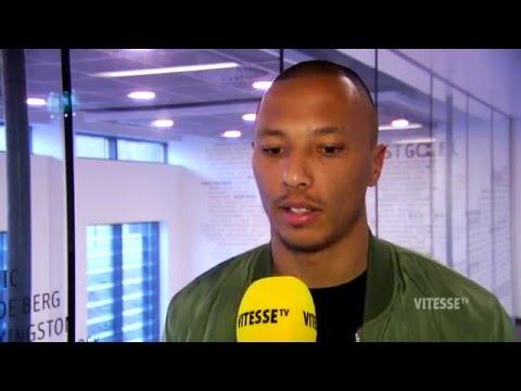 Voorbeschouwing Vitesse vs sc Heerenveen