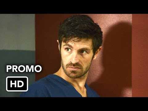 """The Night Shift 3x10 """"Between a Rock and a Hard Place"""" / 3x11 """"Trust Issues"""" Promo (HD)"""